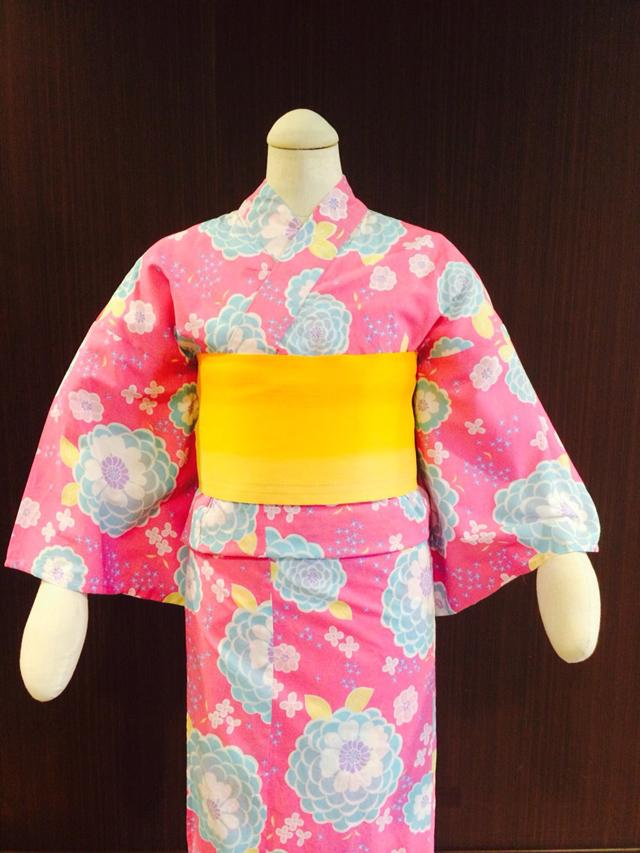 浴衣-3000円