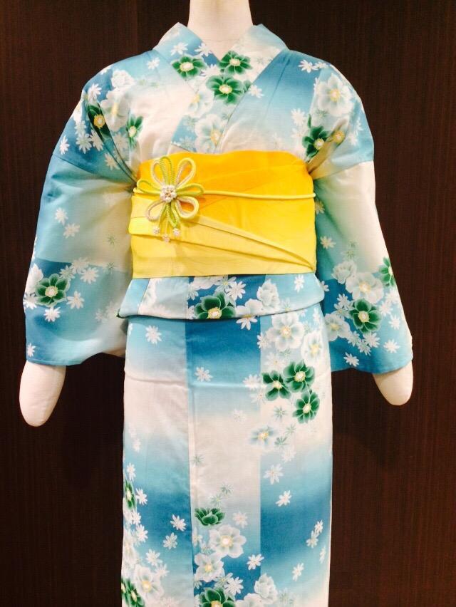 浴衣-7000円